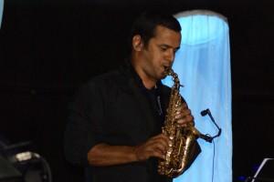 Hugo Gama - Saxofone